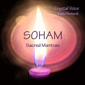 soham sacred mantras crystalvoice healing music