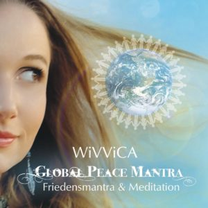 Global Peace Mantra - Friedensmeditation